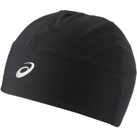 asics Basic Performance Pack Gloves and Beanie Performance Black